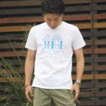 【メンズ】安くて丈夫なヘビーウェイトTシャツ