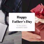 もうすぐ父の日♪お父さんが喜ぶギフト特集♡♡