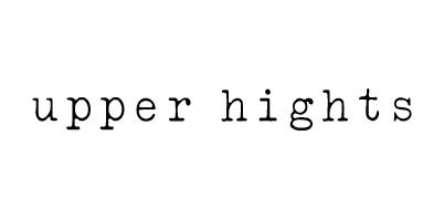 Upper Hights(アッパーハイツ)のブランドロゴ