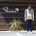 イタリアブランド【SSEINSE・HAMAKI-HO】Tシャツが新入荷