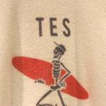 【緊急告知】TES(エンドレスサマー)今シーズン最後のTシャツ入荷情報