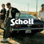 大人気アメカジブランド!Schott(ショット)の2018AW新作コレクション☆