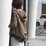 女子力UP♡可愛すぎる【マウンテンパーカー】で秋のオシャレに差を付ける!