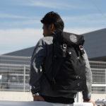 【日本初上陸】LAロンハーマン取り扱いバッグブランド・スティグローガン