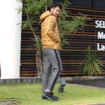 【SCOTCH & SODA】2018秋冬新作ダウンジャケット入荷!