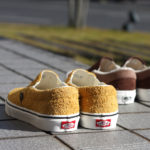 靴屋さんには並ばない、セレクトショップの冬シューズ