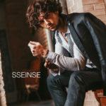 イタリアブランド【SSEINSE】のオシャレニットでワンランク上の大人コーデ
