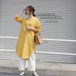 30代40代大人女子必見!『ワンピース』2019春の着こなし決定版!