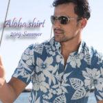 2019夏は『アロハシャツ』に注目!選ぶべき最新柄はこれだ!