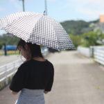これで完璧!【紫外線対策】女子力高めなオシャレな日傘