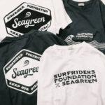 【雑誌掲載】大人気Seagreen/シーグリーンの新作コラボTシャツ