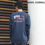 BANKS JOURNAL/バンクス取り扱い店舗 岐阜県可児市