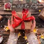 【男性必見!】彼女(奥様)に喜ばれる♡オシャレなクリスマスプレゼント特集!