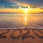 新年のご挨拶と福袋報告