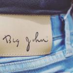 【BIG JOHN・ビッグジョン】大幅リニューアルでお洒落になった岡山デニムブランド