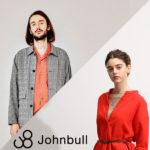 【Johnbull|ジョンブル】2020年春物新作・men&women