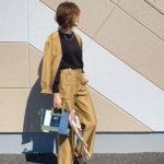 【LOWELL Things/ロウェルシングス】2020年最新トレンドバッグをご紹介!