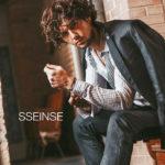 オシャレでコスパなイタリアブランド『SSEINSE/センス』の2020春夏新作