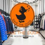 【SAVE THE DUCK/セイブザダック】2020-2021FW最新コラボダウン