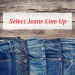 インポート&国内のハイセンスなレディースデニムを展開する岐阜のジーンズショップShuna