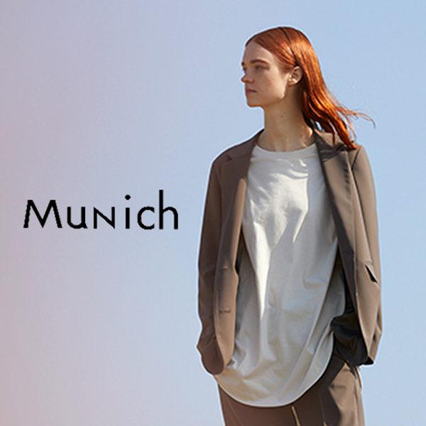 Munich岐阜県