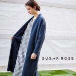 お洒落女子注目のブランド「SUGAR ROSE/シュガーローズ」♪