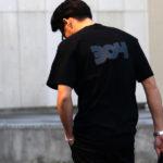 日本未発売のストリートブランド【304/スリーオーフォー】取り扱い店舗