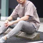 【Shunaオリジナル第3弾】大人に着れるビックシルエットカットソー