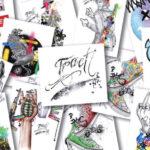 雑誌「Safari」注目のイタリアブランド「Tract/トラクト」のサイズ感・レビュー 岐阜セレクトショップ