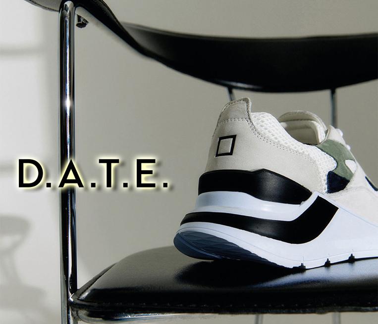 D.A.T.E-Mens-Sneakers