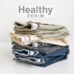 【Healthy Denim/ヘルシー】21AW新作コレクションのご紹介|岐阜県取扱店舗