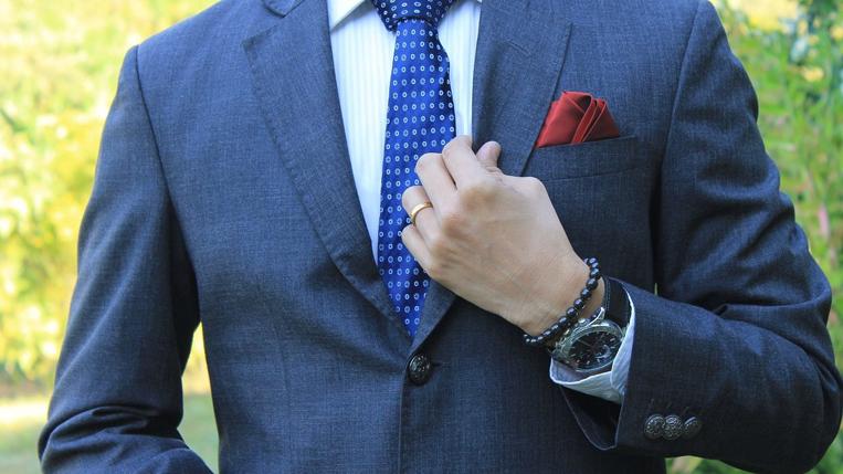 デート服の鉄則